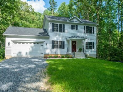 5307 Partlow Rd-new home